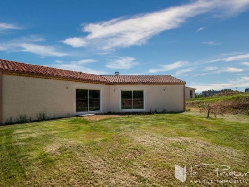 Vente maison / villa Puygouzon 288000€ - Photo 8
