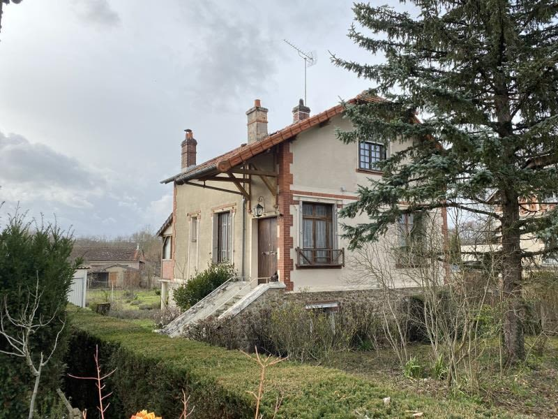 Vente maison / villa Charny oree de puisaye 74000€ - Photo 1