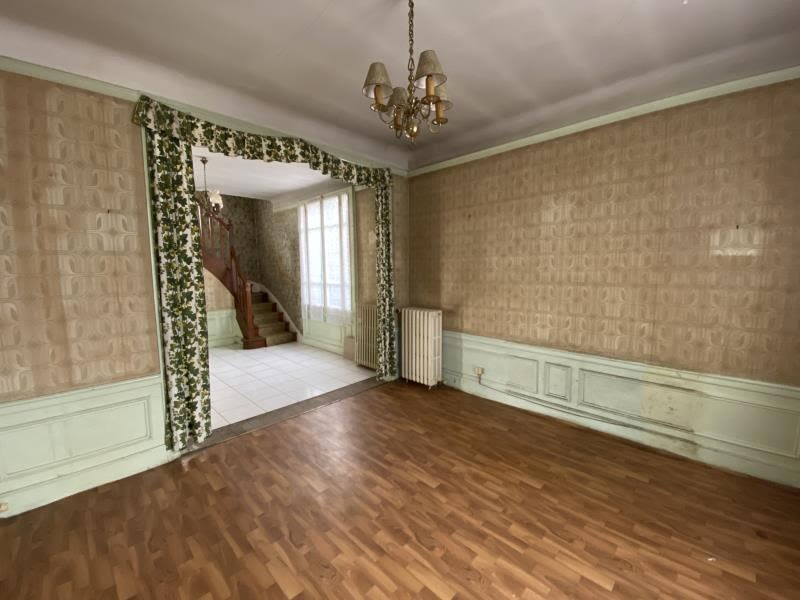 Vente maison / villa Charny oree de puisaye 74000€ - Photo 2