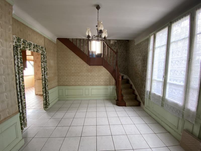 Vente maison / villa Charny oree de puisaye 74000€ - Photo 3