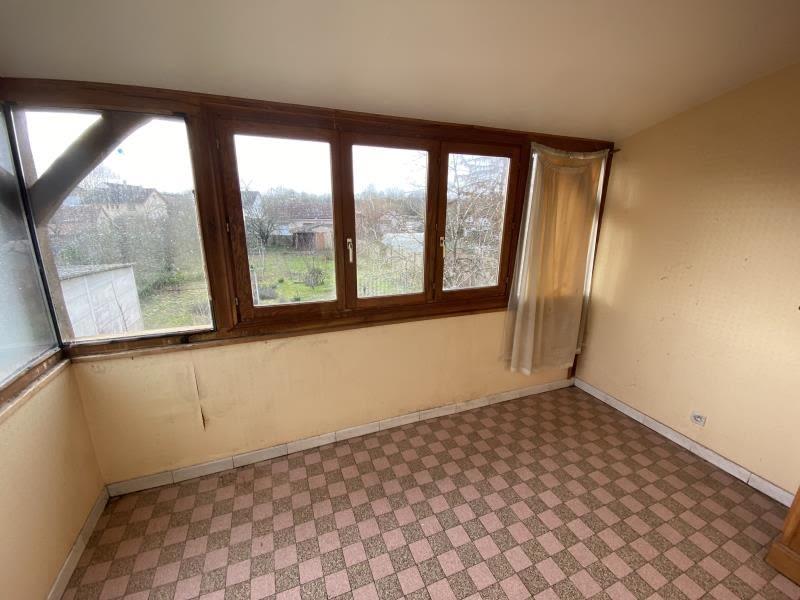 Vente maison / villa Charny oree de puisaye 74000€ - Photo 6