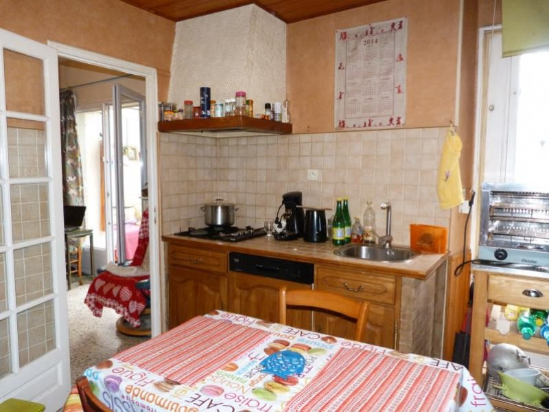 Vente maison / villa Secteur charny 116 000€ - Photo 3