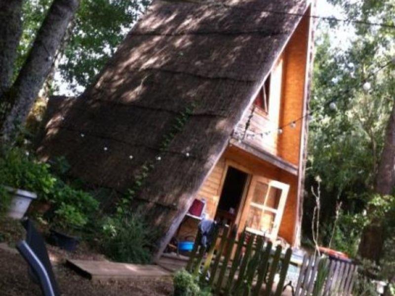 Vente maison / villa Douchy 92000€ - Photo 6
