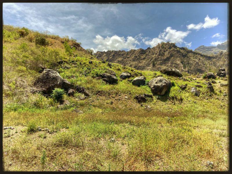 Vente terrain Cilaos 37200€ - Photo 1