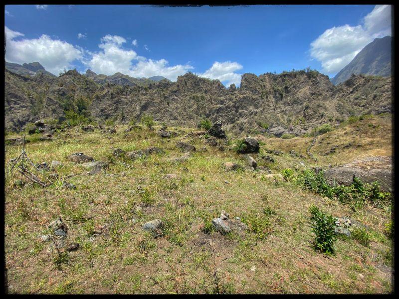 Vente terrain Cilaos 37200€ - Photo 2