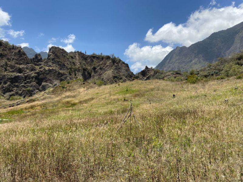 Vente terrain Cilaos 37200€ - Photo 3