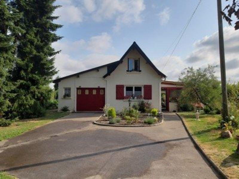 Sale house / villa Formerie 159000€ - Picture 1