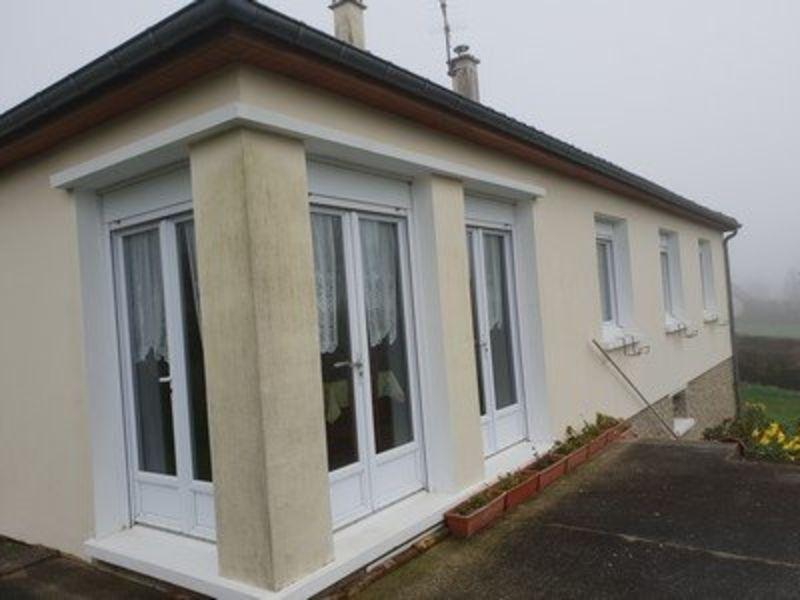 Sale house / villa Formerie 157000€ - Picture 6