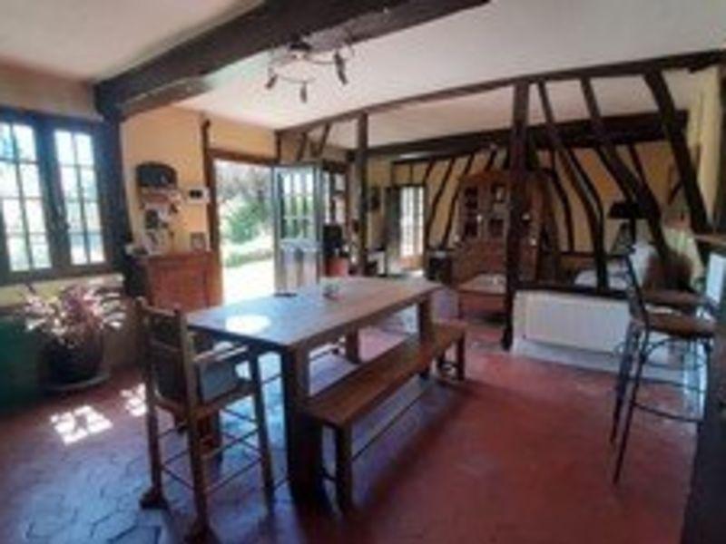 Sale house / villa Aumale 142000€ - Picture 3