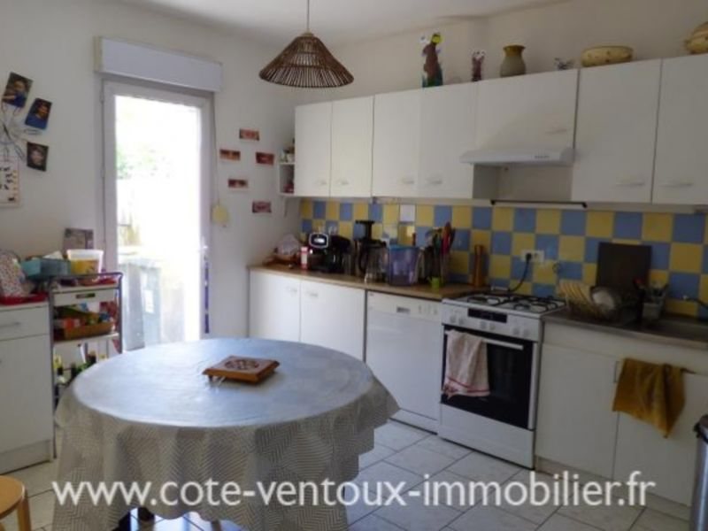 Vente maison / villa Carpentras 220 000€ - Photo 4