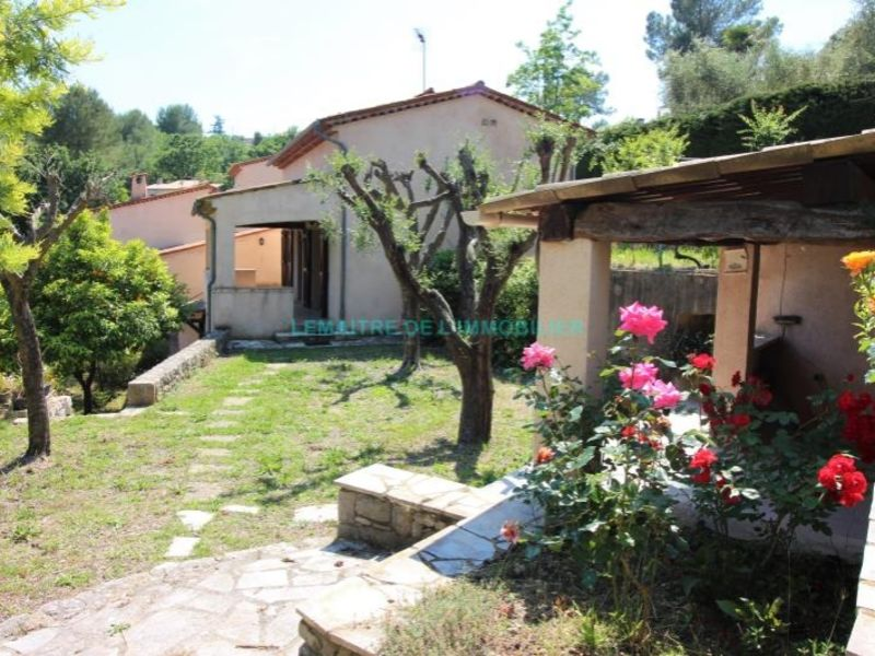 Vente maison / villa Peymeinade 399 000€ - Photo 2