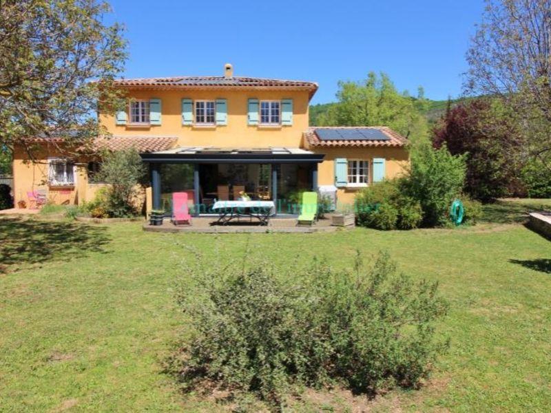 Vente maison / villa Saint cezaire sur siagne 499000€ - Photo 2