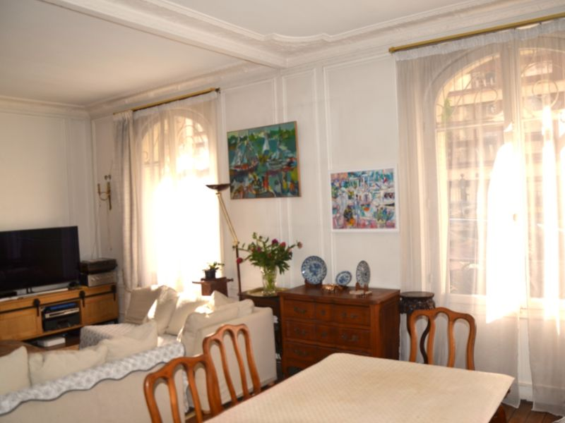 Sale apartment Paris 5ème 1 335 000€ - Picture 13