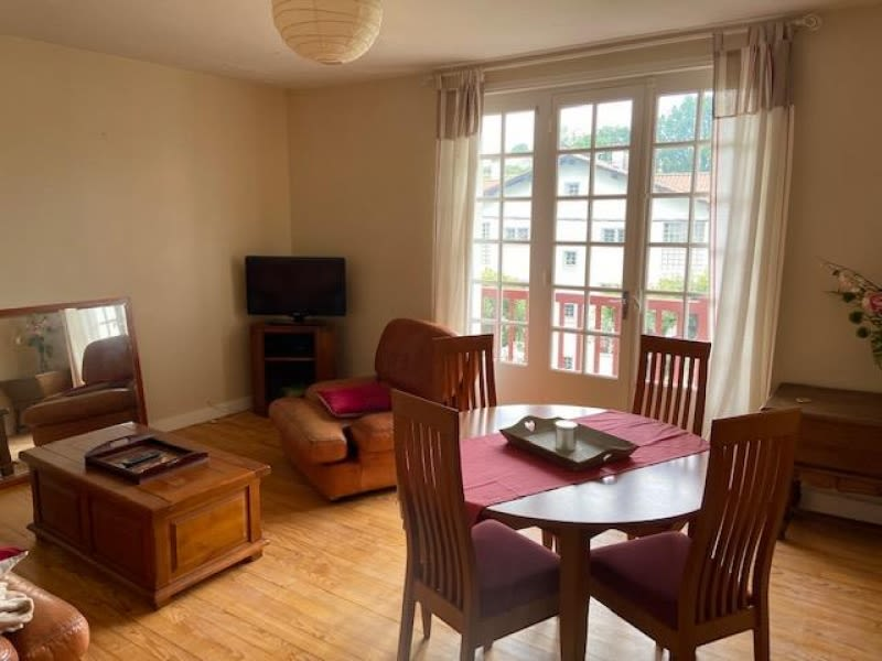 Sale apartment Hendaye 212000€ - Picture 1