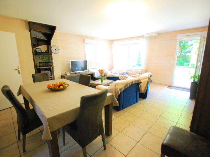 Vente maison / villa Bezons 415000€ - Photo 2