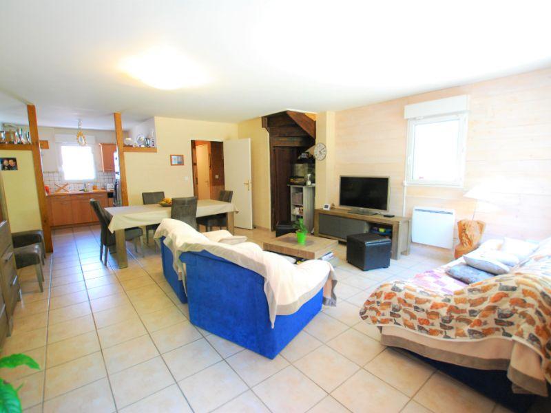 Vente maison / villa Bezons 415000€ - Photo 3