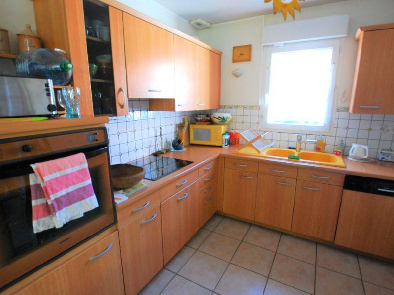 Vente maison / villa Bezons 415000€ - Photo 4
