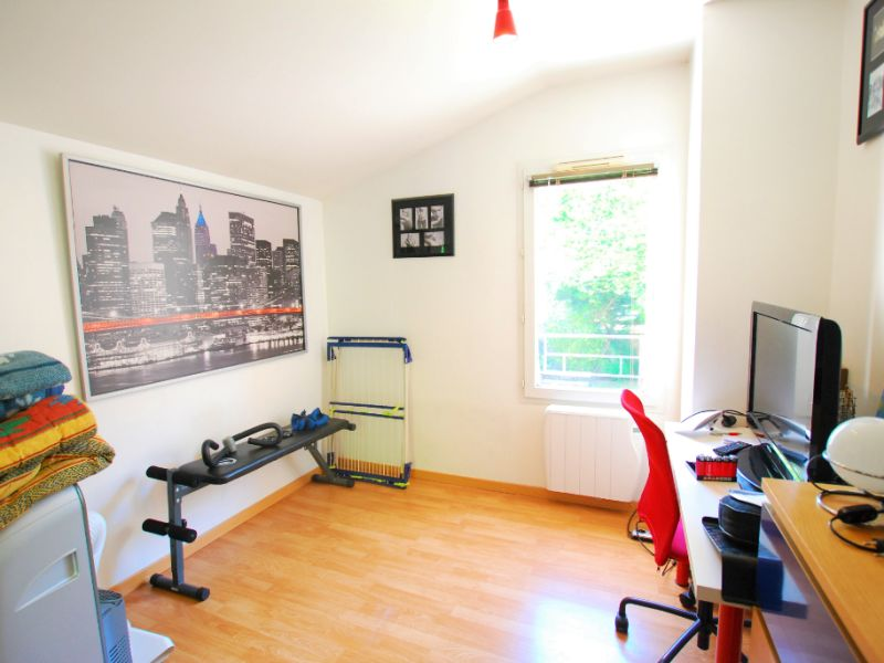 Vente maison / villa Bezons 415000€ - Photo 5
