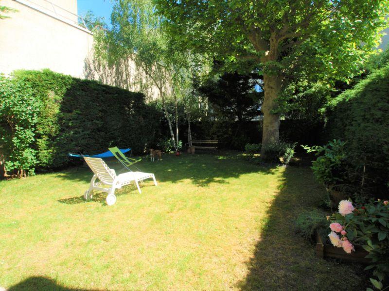 Vente maison / villa Bezons 415000€ - Photo 9