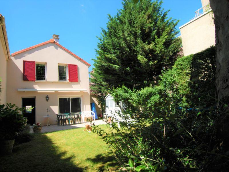 Vente maison / villa Bezons 415000€ - Photo 10