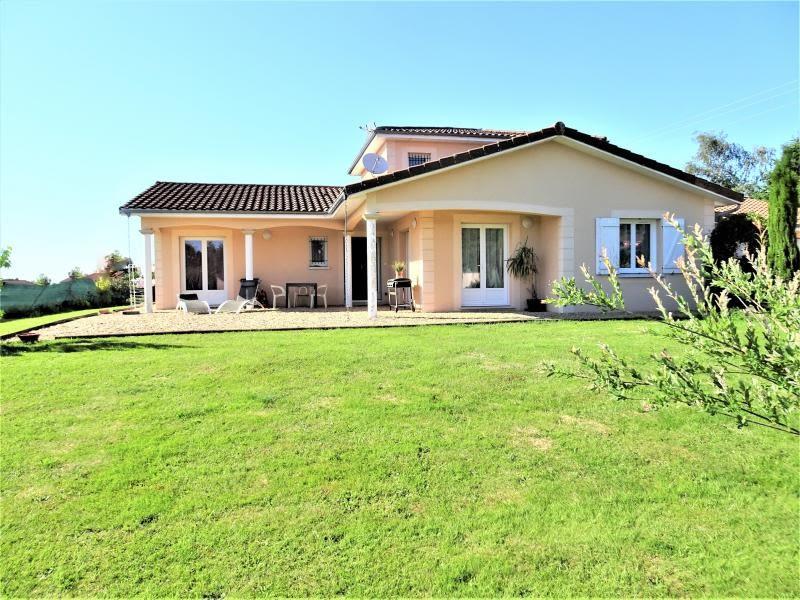 Vente maison / villa La barre de veyrac 261000€ - Photo 1
