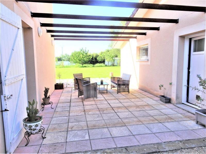 Vente maison / villa La barre de veyrac 261000€ - Photo 5
