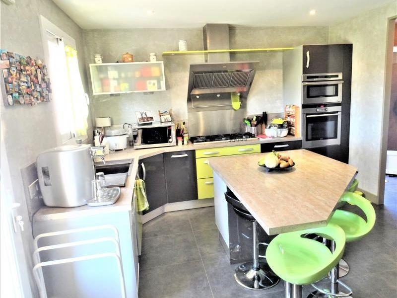 Vente maison / villa La barre de veyrac 261000€ - Photo 6