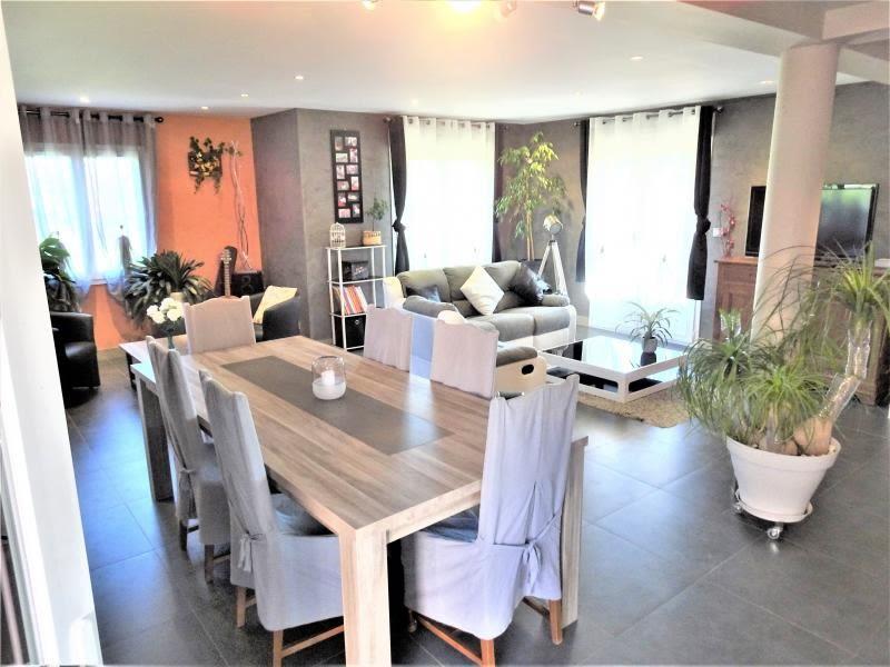 Vente maison / villa La barre de veyrac 261000€ - Photo 7
