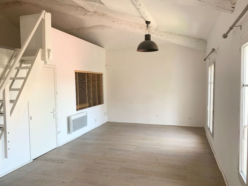 Vente appartement Aix en provence 208 000€ - Photo 2