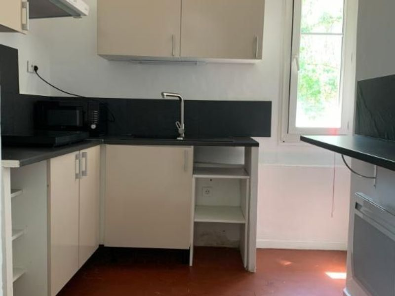 Vente appartement Aix en provence 208 000€ - Photo 4