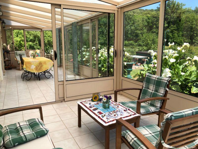 Vente maison / villa Compiegne 395000€ - Photo 2
