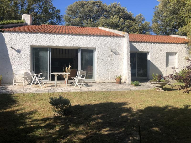 Vente maison / villa Chateau d'olonne 599 000€ - Photo 8