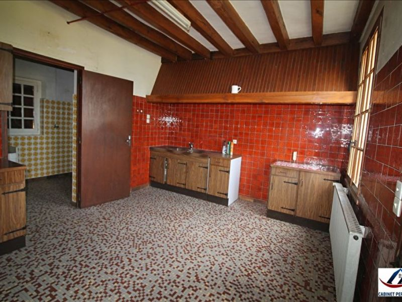 Vente maison / villa La chartre sur le loir 85400€ - Photo 4