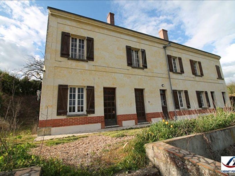 Vente maison / villa La chartre sur le loir 85400€ - Photo 6