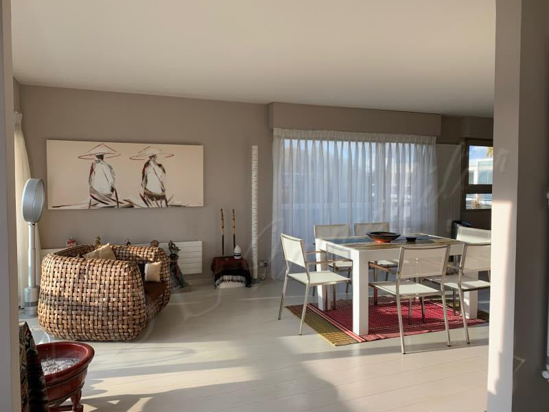 Sale apartment Chantilly 525000€ - Picture 1