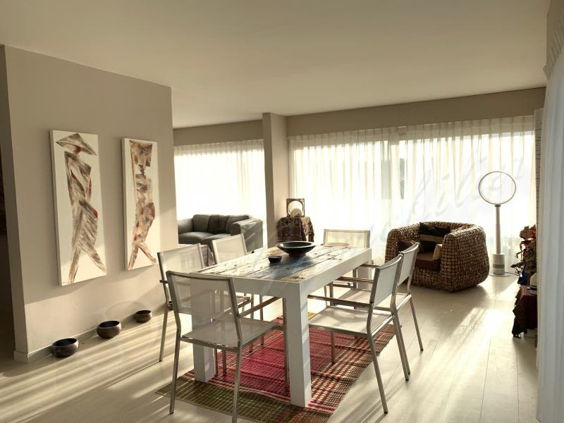 Sale apartment Chantilly 525000€ - Picture 2