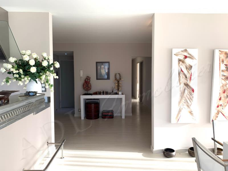 Sale apartment Chantilly 525000€ - Picture 5