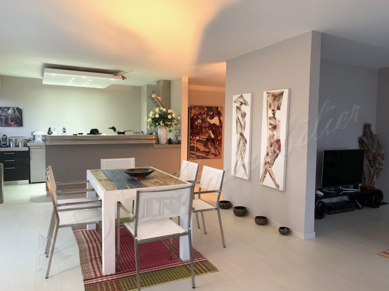 Sale apartment Chantilly 525000€ - Picture 10