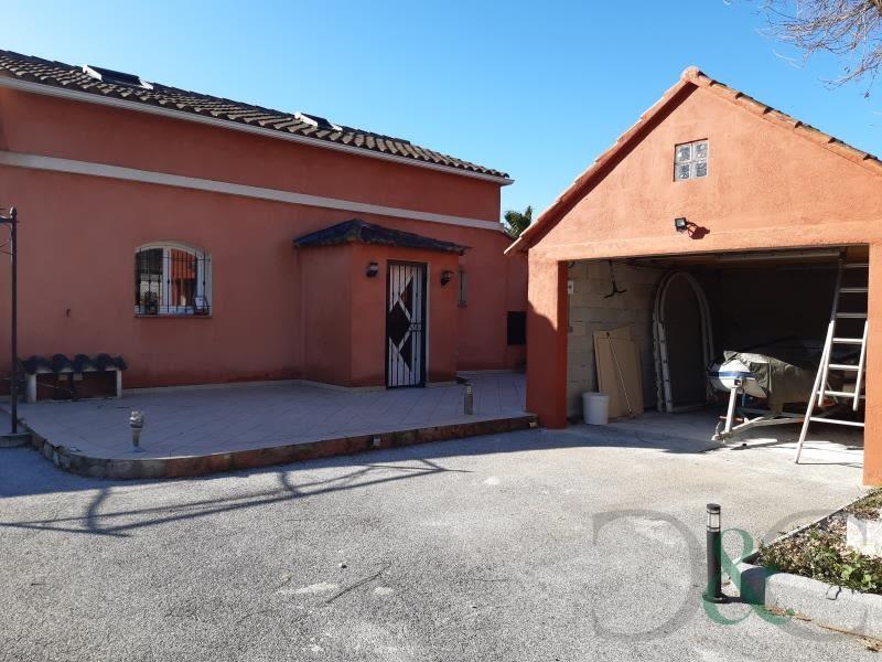 Sale house / villa La londe les maures 509600€ - Picture 8