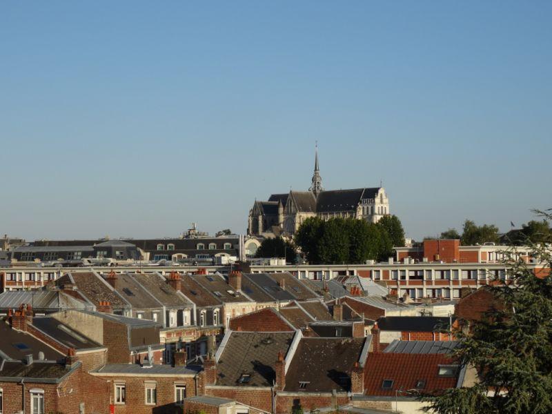 Vente appartement Saint quentin 88500€ - Photo 1