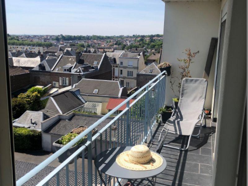 Vente appartement Saint quentin 88500€ - Photo 3