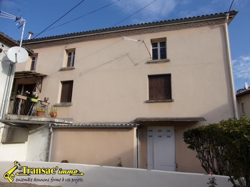 Vente maison / villa La monnerie le montel 40000€ - Photo 7