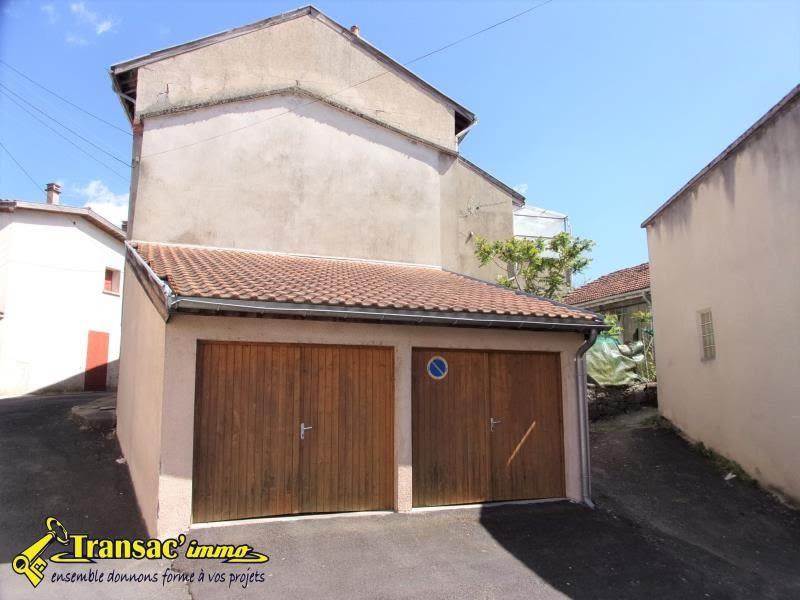 Vente maison / villa La monnerie le montel 40000€ - Photo 8