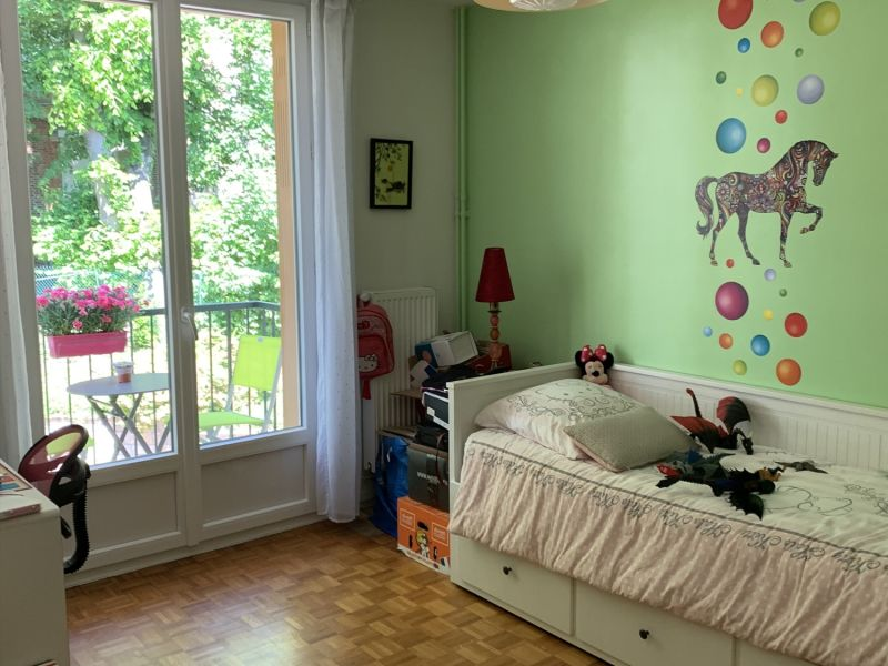 Vente appartement Le raincy 346 000€ - Photo 10