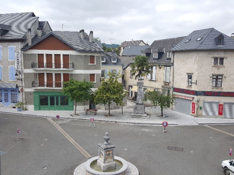 Sale building Arudy 234 500€ - Picture 1
