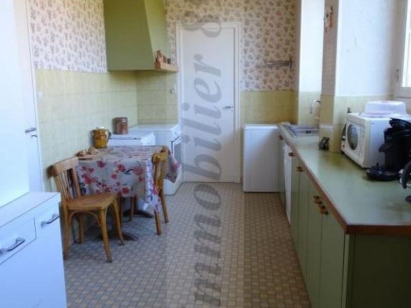 Vente maison / villa Entre chatillon / montbard 120000€ - Photo 5