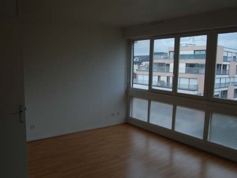 Rental apartment Juvisy sur orge 676,92€ CC - Picture 2