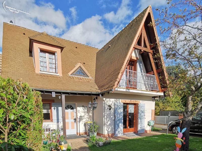Vente maison / villa Houilles 610000€ - Photo 1