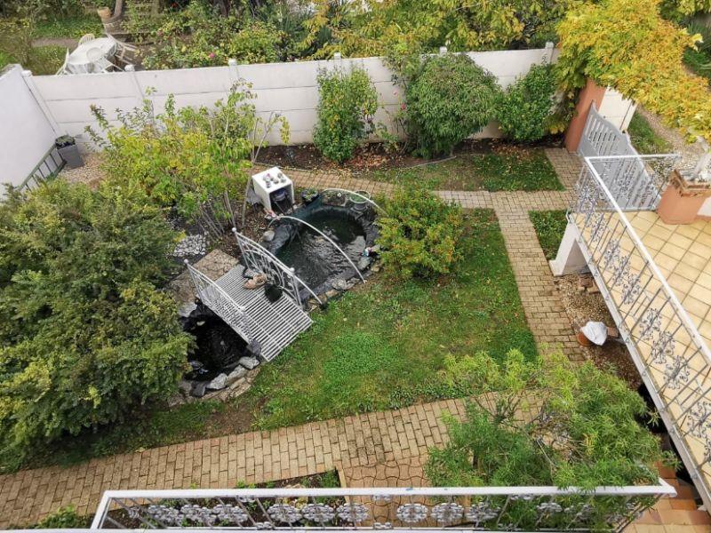 Vente maison / villa Houilles 610000€ - Photo 4