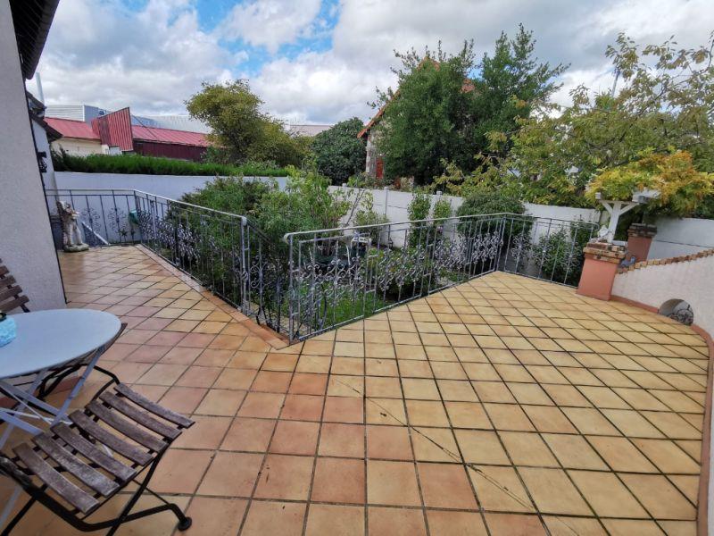 Vente maison / villa Houilles 610000€ - Photo 5